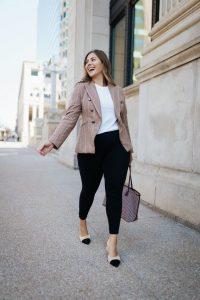La prenda que no debe faltar en tu armario: ¡las leggings!