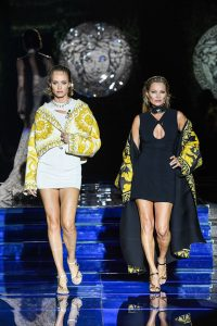 Fendace la firma que ha revolucionado las pasarelas de Milan Fashion Week