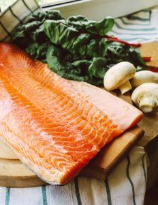 Alimentos que te ayudan a acelerar el metabolismo