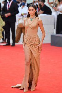 Los mejores looks de la alfombra roja del Festival Internacional de Cine de Venecia