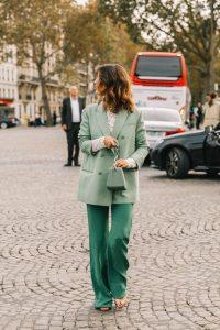 """5 colores para tus outfits que son un """"must"""" en esta temporda de otoño-invierno"""