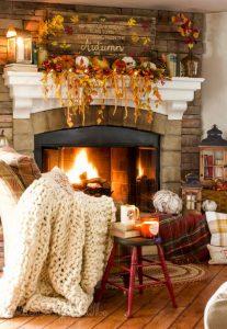 Los colores perfectos para decorar tu casa en esta temporada